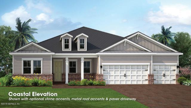 96227 Grande Oaks Ln, Fernandina Beach, FL 32034 (MLS #946453) :: EXIT Real Estate Gallery