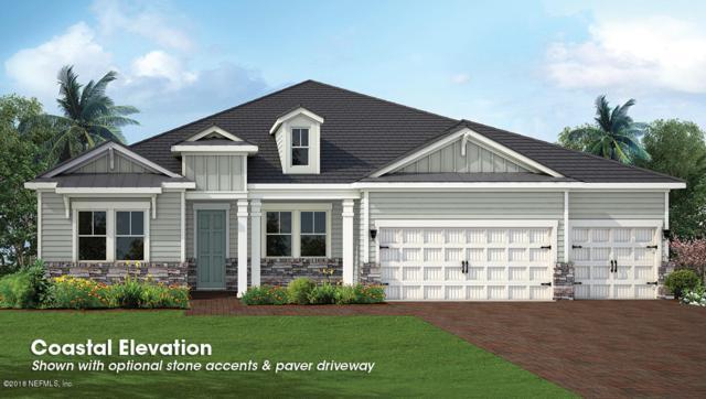 96647 Grande Oaks Ln, Fernandina Beach, FL 32034 (MLS #946455) :: EXIT Real Estate Gallery
