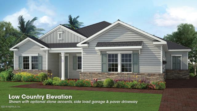 96633 Grande Oaks Ln, Fernandina Beach, FL 32034 (MLS #946456) :: EXIT Real Estate Gallery