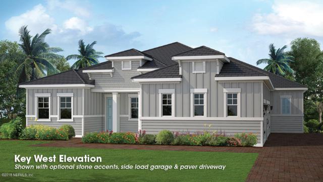 96404 Grande Oaks Ln, Fernandina Beach, FL 32034 (MLS #946457) :: EXIT Real Estate Gallery