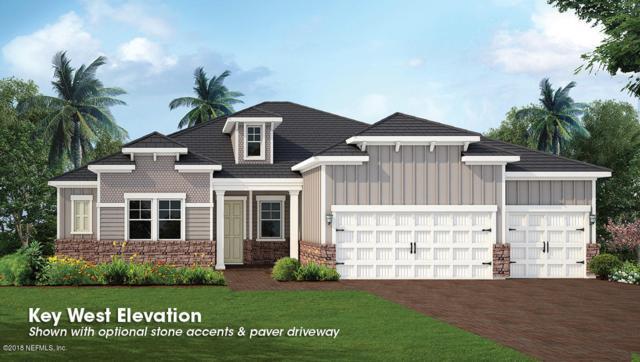 96254 Grande Oaks Ln, Fernandina Beach, FL 32034 (MLS #946458) :: EXIT Real Estate Gallery