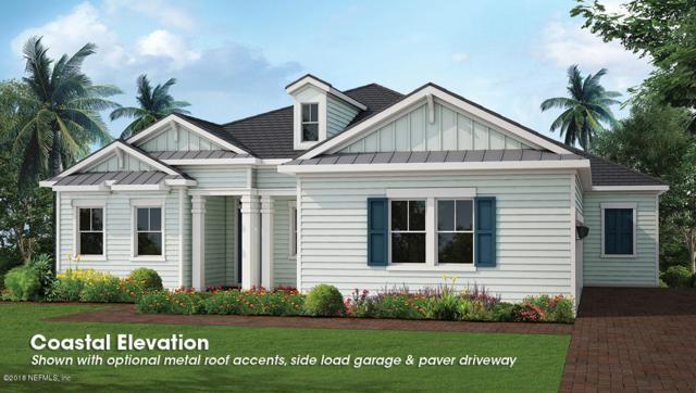 96499 Grande Oaks Ln, Fernandina Beach, FL 32034 (MLS #946461) :: EXIT Real Estate Gallery