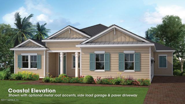 96529 Grande Oaks Ln, Fernandina Beach, FL 32034 (MLS #946462) :: EXIT Real Estate Gallery