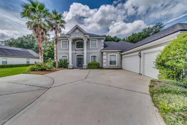 3045 Country Club Blvd, Orange Park, FL 32073 (MLS #946463) :: CrossView Realty