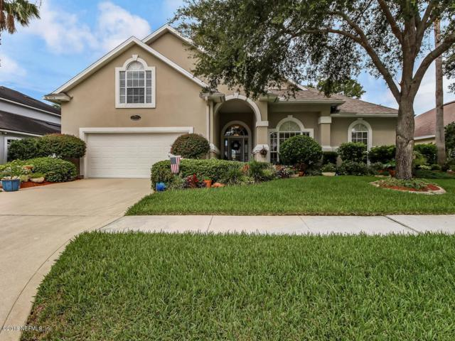 4354 Tradewinds Dr, Jacksonville Beach, FL 32250 (MLS #946479) :: St. Augustine Realty