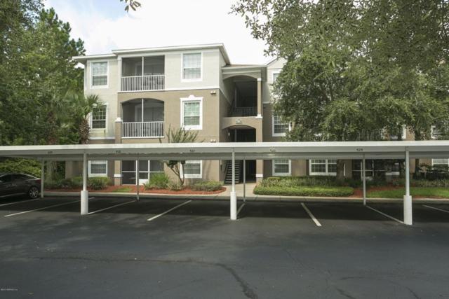 10550 Baymeadows Rd #528, Jacksonville, FL 32256 (MLS #946487) :: The Hanley Home Team