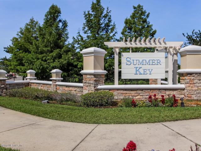 8210 Green Parrot Rd #302, Jacksonville, FL 32256 (MLS #946490) :: Memory Hopkins Real Estate