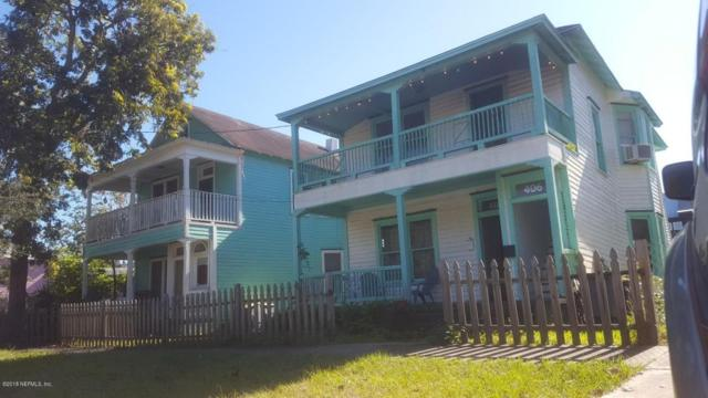 410 E 4TH St 410,408,406, Jacksonville, FL 32206 (MLS #946498) :: EXIT Real Estate Gallery