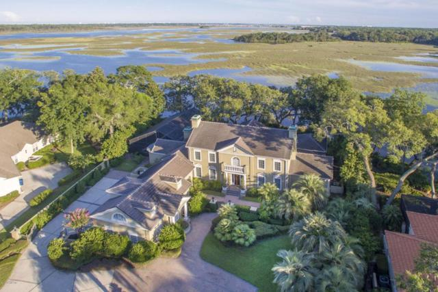 1057 Shipwatch Dr E, Jacksonville, FL 32225 (MLS #946506) :: EXIT Real Estate Gallery