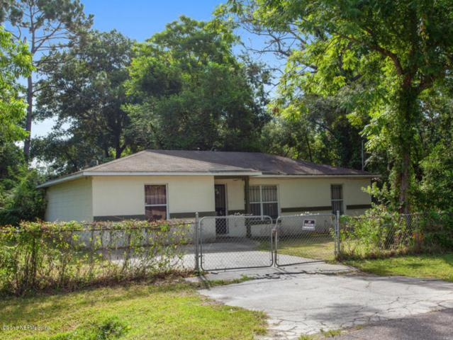 9073 2ND Ave, Jacksonville, FL 32208 (MLS #946515) :: The Hanley Home Team