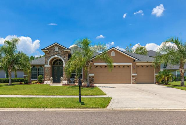 393 Willow Winds Pkwy, St Johns, FL 32259 (MLS #946516) :: EXIT Real Estate Gallery
