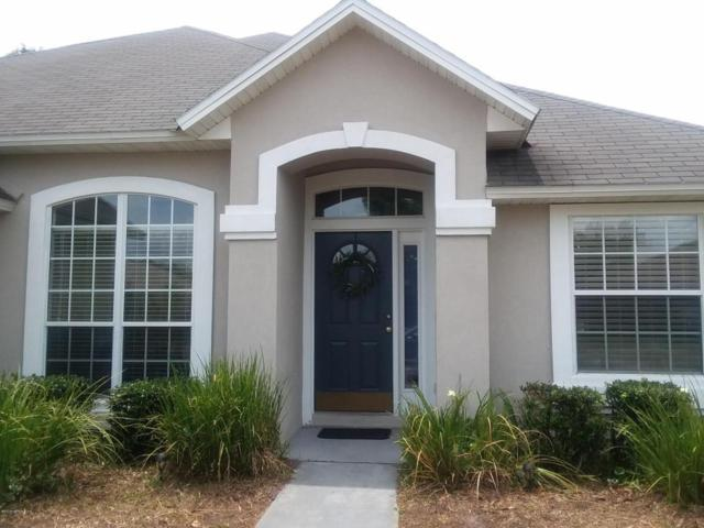 12314 Shore Acres Dr, Jacksonville, FL 32225 (MLS #946518) :: EXIT Real Estate Gallery