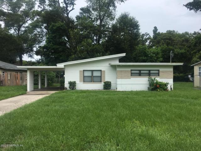5309 N River Rd, Jacksonville, FL 32211 (MLS #946521) :: EXIT Real Estate Gallery