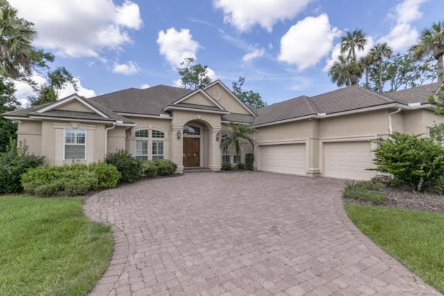 168 Sawbill Palm Dr, Ponte Vedra Beach, FL 32082 (MLS #946526) :: Pepine Realty