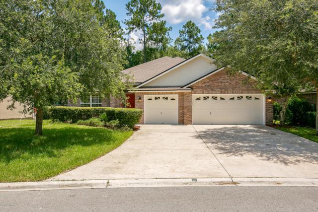1536 Majestic View Ln, Orange Park, FL 32003 (MLS #946530) :: Perkins Realty