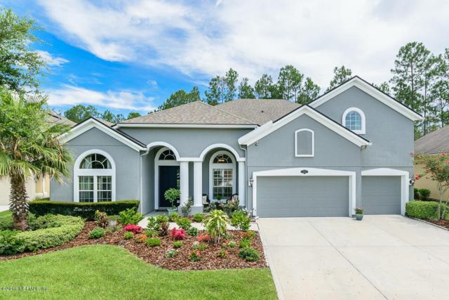 536 Saddlestone Dr, St Johns, FL 32259 (MLS #946532) :: EXIT Real Estate Gallery