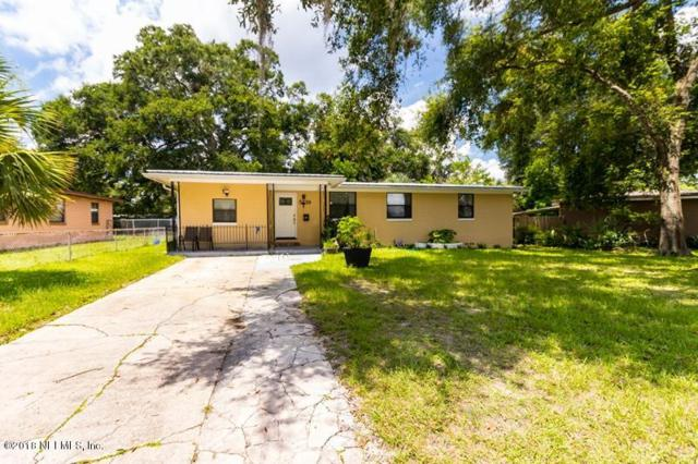 5739 Techwood Dr, Jacksonville, FL 32277 (MLS #946534) :: EXIT Real Estate Gallery