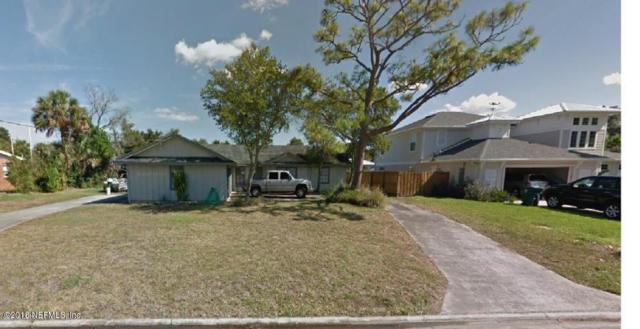 4151 Tradewinds Dr, Jacksonville, FL 32250 (MLS #946568) :: EXIT Real Estate Gallery