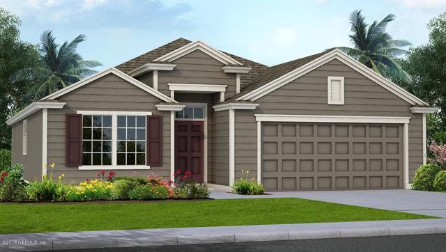 659 Shetland Dr, St Johns, FL 32259 (MLS #946586) :: EXIT Real Estate Gallery