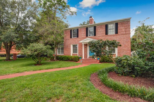 4005 San Jose Blvd, Jacksonville, FL 32207 (MLS #946593) :: EXIT Real Estate Gallery