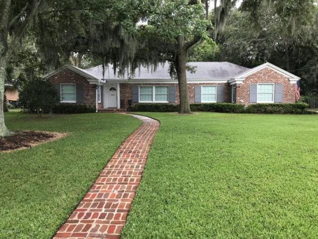 4824 Empire Ave, Jacksonville, FL 32207 (MLS #946599) :: EXIT Real Estate Gallery