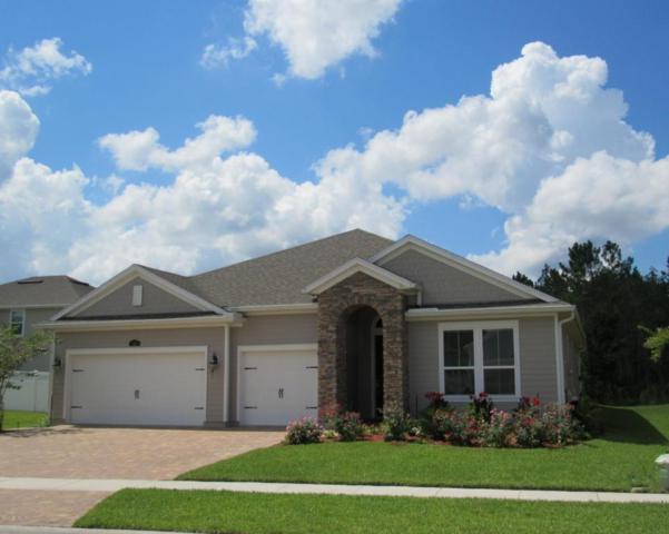 455 Grant Logan Dr, St Johns, FL 32259 (MLS #946609) :: St. Augustine Realty
