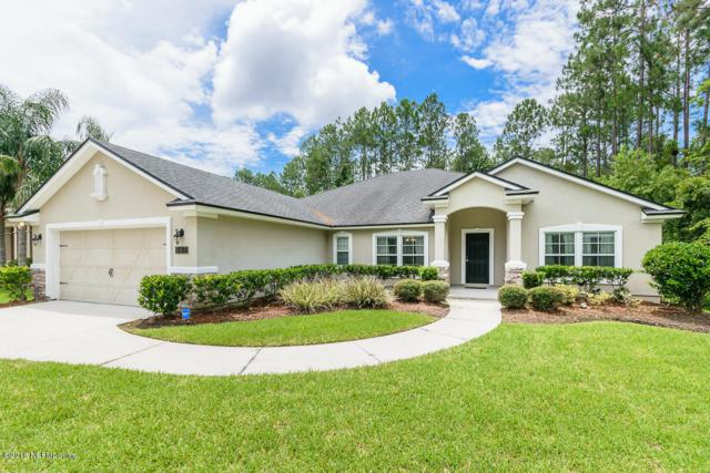 587 Saddlestone Dr, St Johns, FL 32259 (MLS #946611) :: EXIT Real Estate Gallery