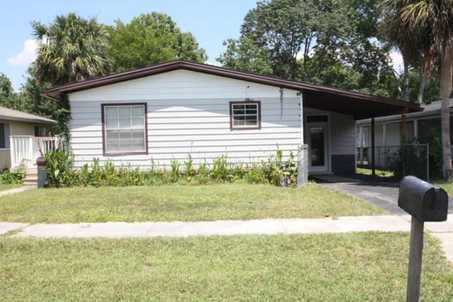 7645 Club Duclay Dr, Jacksonville, FL 32244 (MLS #946620) :: EXIT Real Estate Gallery