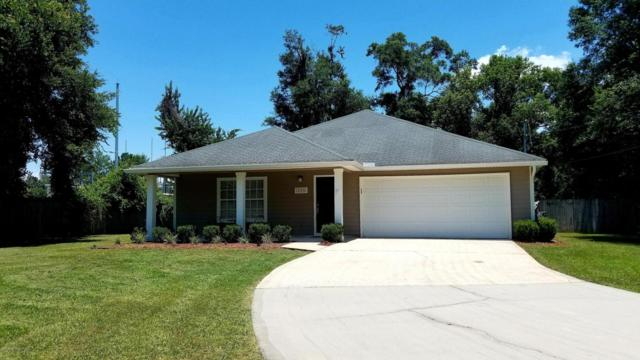 1220 Travers Rd, GREEN COVE SPRINGS, FL 32043 (MLS #946626) :: EXIT Real Estate Gallery