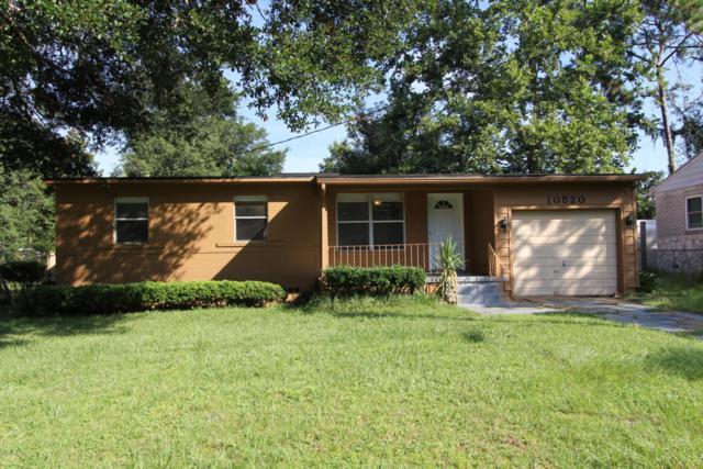 10520 De Paul Dr, Jacksonville, FL 32218 (MLS #946628) :: EXIT Real Estate Gallery