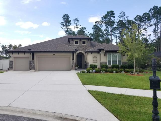 1307 Coopers Hawk Way, Middleburg, FL 32068 (MLS #946631) :: EXIT Real Estate Gallery