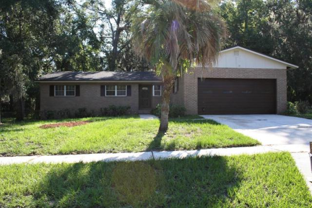 432 Taurus Ln, Orange Park, FL 32073 (MLS #946633) :: EXIT Real Estate Gallery