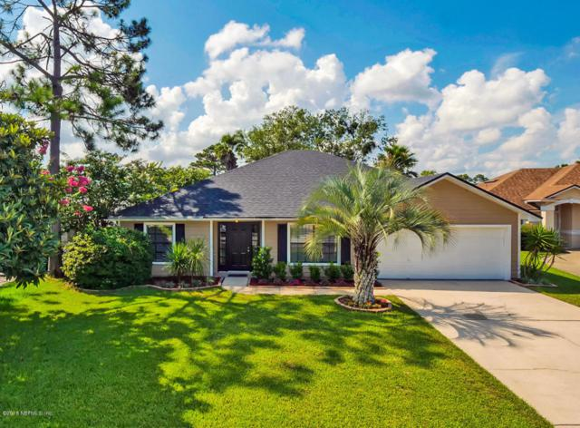 12566 Hickory Lakes Dr S, Jacksonville, FL 32225 (MLS #946642) :: EXIT Real Estate Gallery
