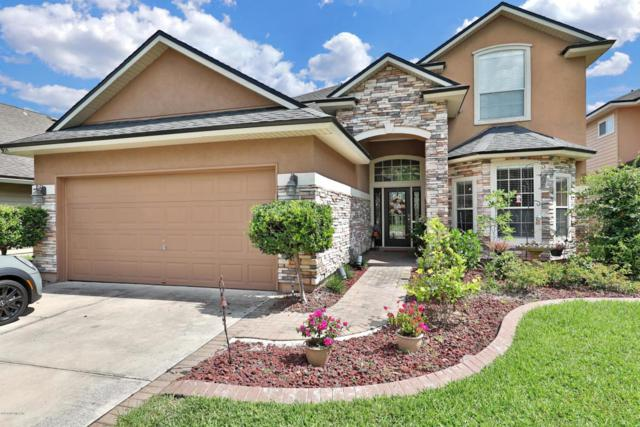 935 Thoroughbred Dr, Orange Park, FL 32065 (MLS #946643) :: St. Augustine Realty