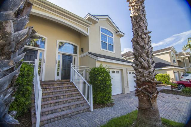 1108 Makarios Dr, St Augustine Beach, FL 32080 (MLS #946650) :: Memory Hopkins Real Estate
