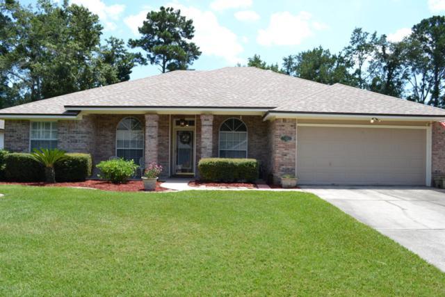 848 Camp Francis Johnson Rd, Orange Park, FL 32065 (MLS #946654) :: St. Augustine Realty