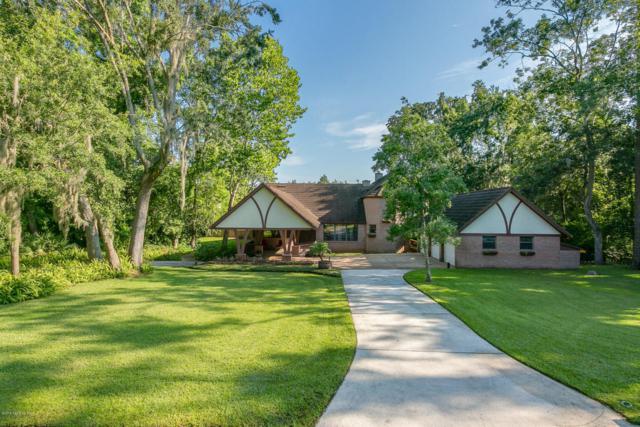 235 Riverwood Dr, Fleming Island, FL 32003 (MLS #946663) :: St. Augustine Realty