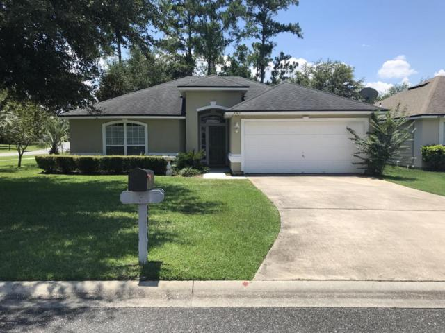 2361 Oak Point Ter, Middleburg, FL 32068 (MLS #946696) :: The Hanley Home Team