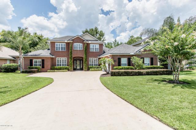 2374 Carolina Cherry Ct, Fleming Island, FL 32003 (MLS #946698) :: Florida Homes Realty & Mortgage