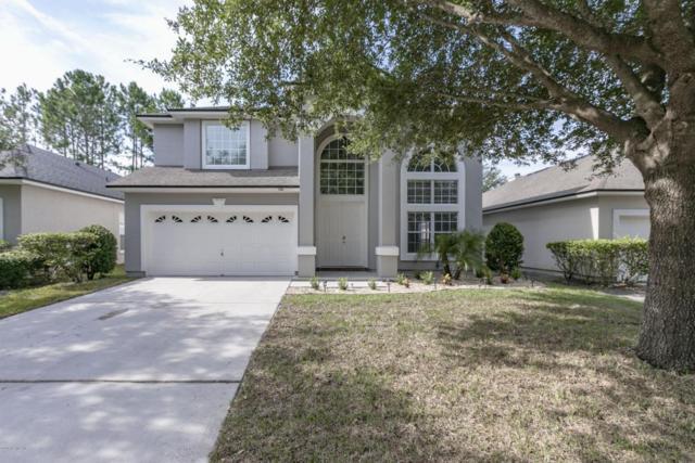 3817 Westridge Dr, Orange Park, FL 32065 (MLS #946703) :: The Hanley Home Team