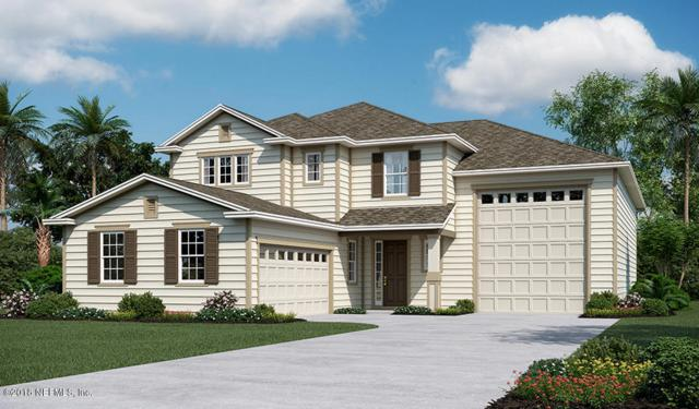 589 Athens Dr, St Augustine, FL 32092 (MLS #946726) :: EXIT Real Estate Gallery