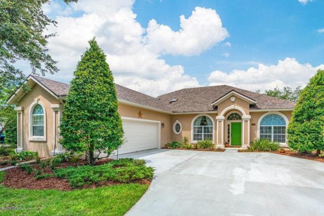 328 Valverde Ln, St Augustine, FL 32086 (MLS #946738) :: EXIT Real Estate Gallery