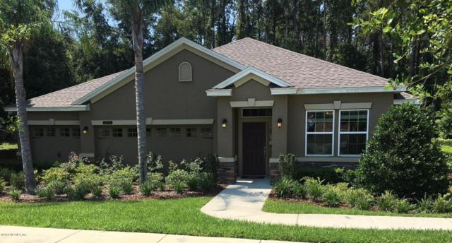 2916 Woodbridge Crossing Ct, GREEN COVE SPRINGS, FL 32043 (MLS #946745) :: St. Augustine Realty