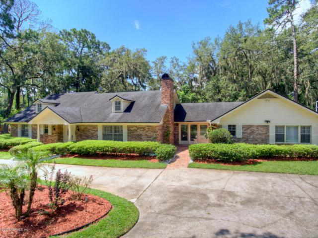 2550 Hickory Bluff Ln, Jacksonville, FL 32223 (MLS #946749) :: EXIT Real Estate Gallery