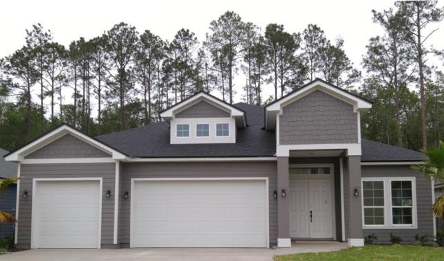 907 Bent Creek Dr, St Johns, FL 32259 (MLS #946771) :: EXIT Real Estate Gallery