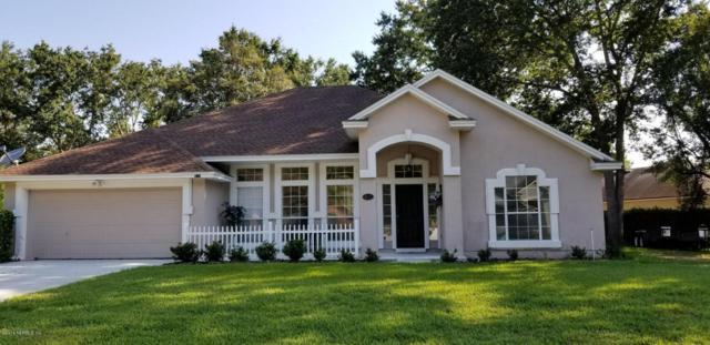 612 Falcon Fork Way, Jacksonville, FL 32259 (MLS #946774) :: EXIT Real Estate Gallery