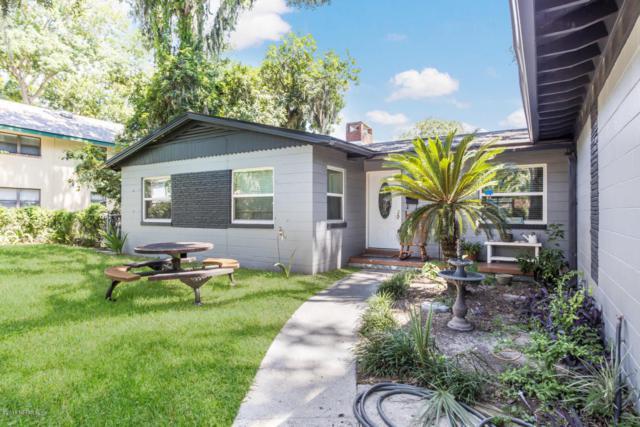 1646 3RD Ave N, Jacksonville Beach, FL 32250 (MLS #946775) :: EXIT Real Estate Gallery