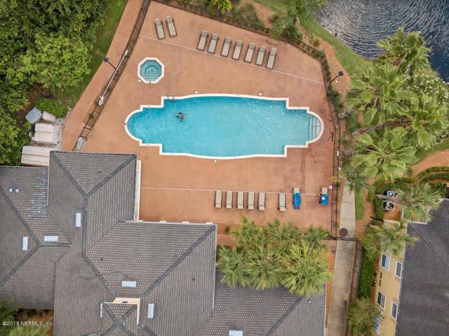 3591 Kernan Blvd S #620, Jacksonville, FL 32224 (MLS #946776) :: Memory Hopkins Real Estate