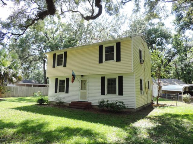 1948 University Blvd S, Jacksonville, FL 32216 (MLS #946791) :: The Hanley Home Team