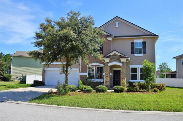 6455 Huntscott Pl, Jacksonville, FL 32258 (MLS #946796) :: St. Augustine Realty